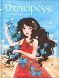 Le Più Belle Storie di Principesse della Mitologia Greca - Libro
