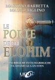 Le Porte degli Elohim - Libro