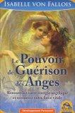 Le Pouvoir De Guérison Des Anges - Libro