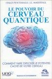 Le Pouvoir Du Cerveau Quantique — Libro