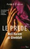Le Prede  - Libro