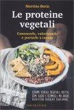Le Proteine Vegetali - Libro