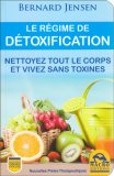 Le Régime De Détoxification - Libro
