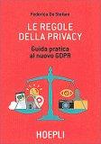 Le Regole della Privacy - Libro