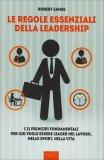 Le Regole Essenziali della Leadership - Libro