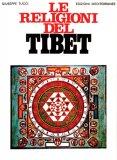 Le Religioni del Tibet  - Libro