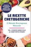 Le Ricette Chetogeniche — Libro