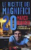 Le Ricette dei Magnifici 20 - Libro