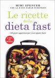 Le Ricette della Dieta Fast  — Libro