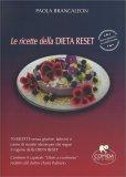 Le Ricette della Dieta Reset — Libro