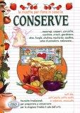 Le Ricette per Fare in Casa le Conserve — Libro