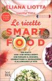 Le Ricette Smartfood — Libro
