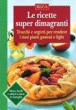 Le Ricette Super Dimagranti — Libro
