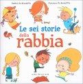 Le Sei Storie della Rabbia - Libro