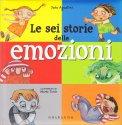 Le Sei Storie delle Emozioni - Libro