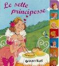Le Sette Principesse  - Libro
