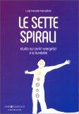 Le Sette Spirali — Libro