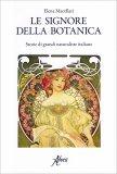 Le Signore della Botanica - Libro