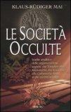 Le Società Occulte — Libro