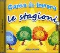 Le Stagioni  - CD