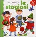 Le Stagioni  - Libro