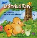Le Storie di Ruty  - Libro