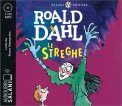 Le Streghe — Audiolibro CD Mp3