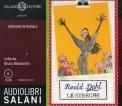 Le Streghe - Audiolibro - 3 CD