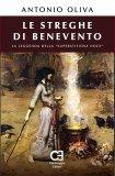 Le Streghe di Benevento — Libro