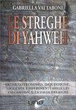 Le Streghe di Yahweh — Libro