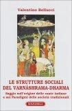 Le Strutture Sociali del Varnashrama-Dharma