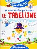 Le Tabelline  — Libro