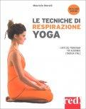 Le Tecniche di Respirazione Yoga — Libro