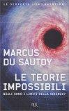 Le Teorie Impossibili - Libro