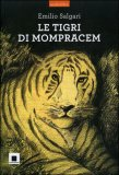 Le Tigri di Mompracem  - CD Audio