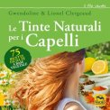 eBook - Le Tinte Naturali per i Capelli - EPUB
