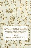 Le Tracce di Biogeometria - Libro