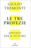 Le Tre Profezie — Libro