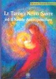Le Tredici Notti Sante ed il Natale Antroposofico — Libro