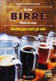 Le Tue Birre Fatte in Casa  - Libro