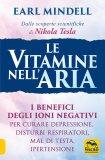 Le Vitamine nell'Aria — Libro