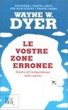 Le Vostre Zone Erronee — Libro