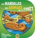 Lea Mandalas Des Animaux De La Foret - Libro
