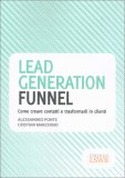 Lead Generation Funnel - Libro