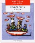 Leader della Risata - Libro