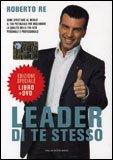 Leader di Te Stesso - Libro + DVD — Libro