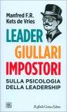 Leader Giullari Impostori — Libro