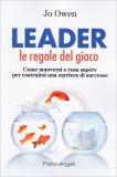 Leader - Le Regole del Gioco - Libro