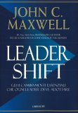 Leader Shift — Libro