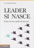 Leader si Nasce - Libro